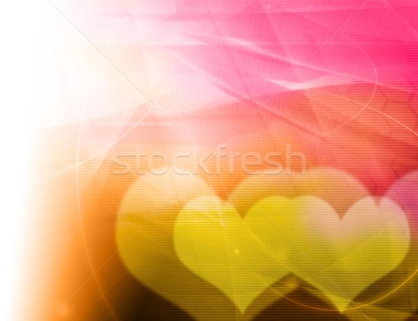 sweetheart  Stock photo © ilolab