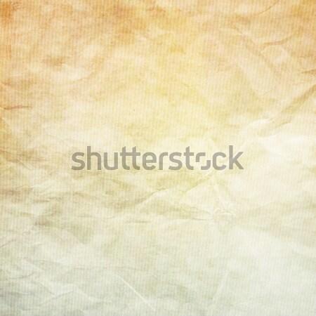 Papel velho texturas espaço texto imagem livro Foto stock © ilolab