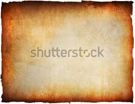 Perfetto grunge texture sfondi carta Foto d'archivio © ilolab