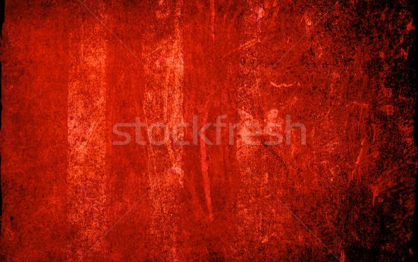 Perfetto grunge texture sfondi muro Foto d'archivio © ilolab