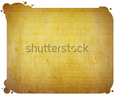 Stock photo: blank note paper background
