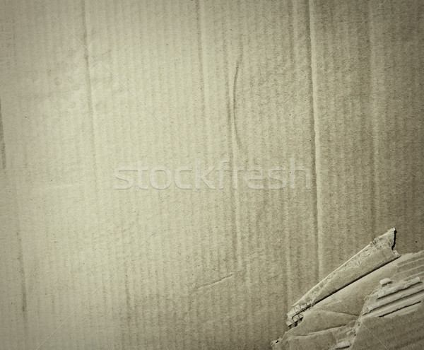 Oude haveloos papier texturen perfect ruimte Stockfoto © ilolab