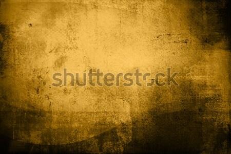 Creative grunge wallpaper espace mur vintage Photo stock © ilolab
