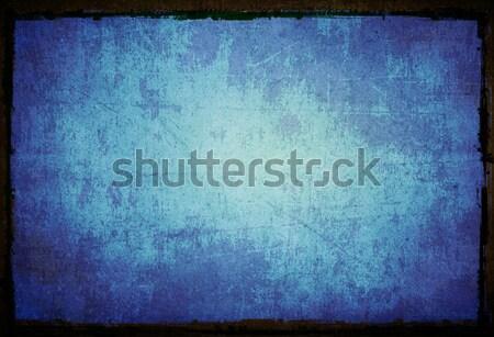 Sehr detaillierte Grunge Raum Textur Wand Stock foto © ilolab