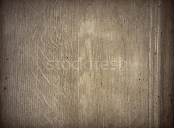 древесины пространстве текста изображение стены Сток-фото © ilolab