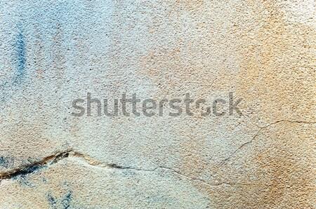 grungy wall Stock photo © ilolab