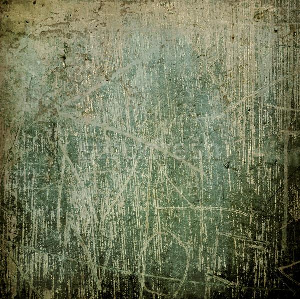 Grunge style différent textures papier texture Photo stock © ilolab