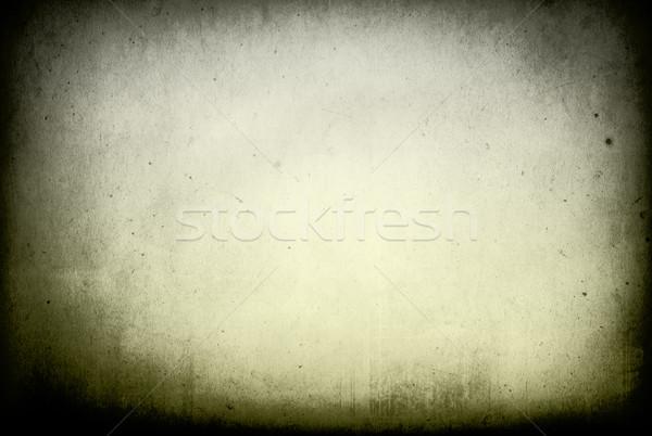 Grunge texturen achtergronden groot perfect ruimte Stockfoto © ilolab