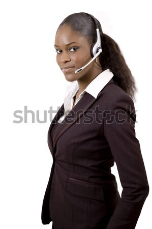 Customer Support Stock photo © Imabase