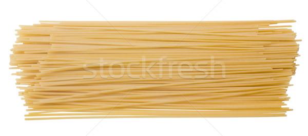 Közelkép fotózás vízszintes közelkép táplálkozás nyers Stock fotó © imagedb