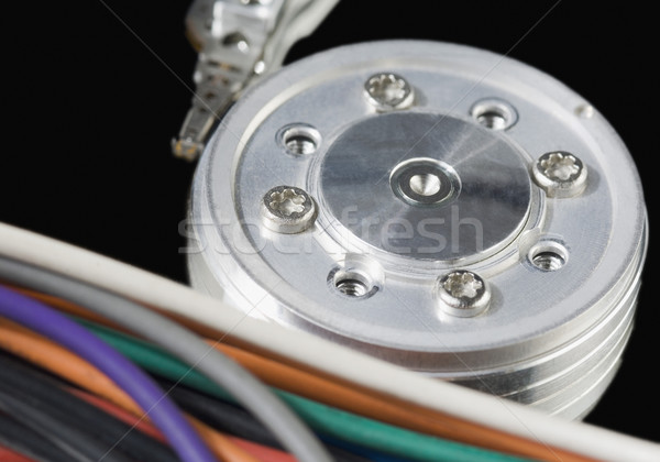 pims_20080927_sa0064 Stock photo © imagedb