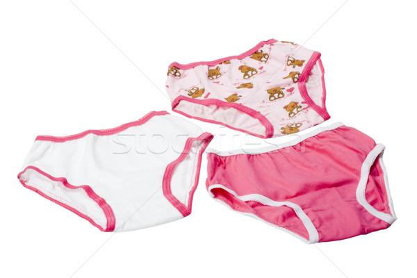 Ontwerp kleding teddybeer fotografie keuze Stockfoto © imagedb