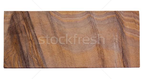 мрамор шаблон фотографии горизонтальный форма Сток-фото © imagedb