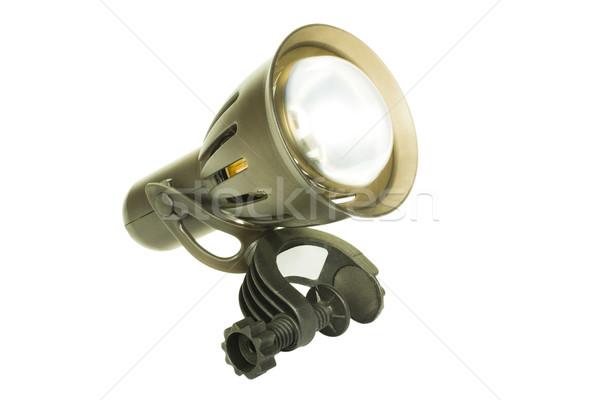 Etapa luz metal fotografia Foto stock © imagedb