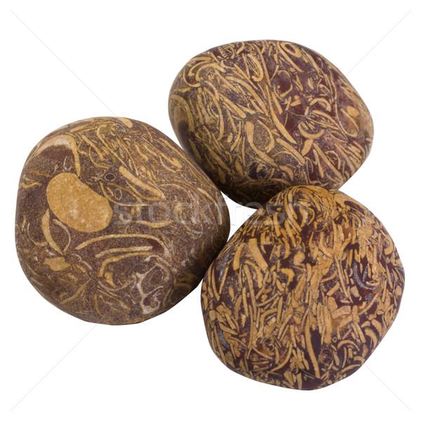 декоративный камней каменные шаблон фотографии Сток-фото © imagedb