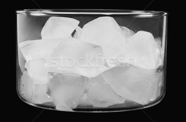 чаши воды льда группа Сток-фото © imagedb