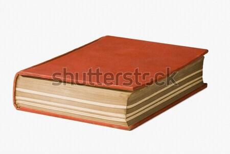 Kitap iş ofis Bina şehir Stok fotoğraf © imagedb