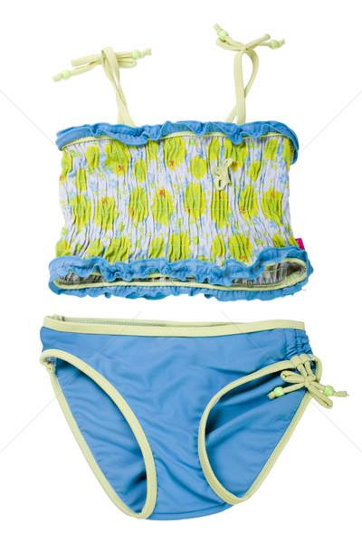 Baby mode patroon ondergoed moderne Stockfoto © imagedb
