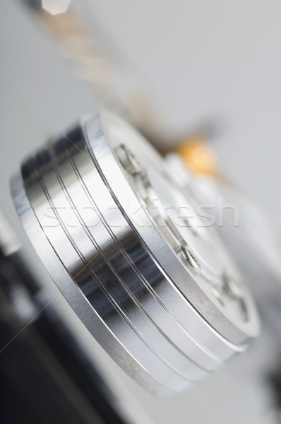 pims_20080927_sa0039 Stock photo © imagedb