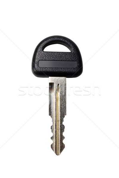 Közelkép slusszkulcs biztonság biztonság védelem fotózás Stock fotó © imagedb