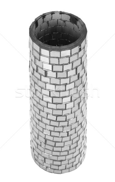 Vazo dizayn model modern konteyner Stok fotoğraf © imagedb