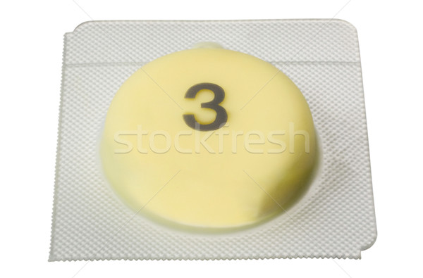Tıp paketlemek sıvı güvenlik Stok fotoğraf © imagedb