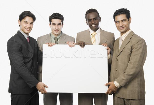 肖像 4 ビジネスマン ビジネス ビジネスマン ストックフォト © imagedb
