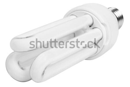 энергии эффективный лампочка технологий власти Сток-фото © imagedb