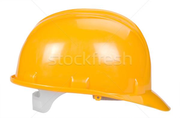 безопасности изолированный крупным планом оборудование Сток-фото © imagedb