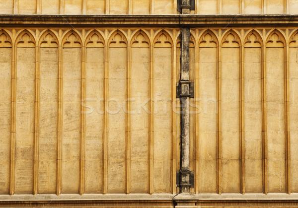 университета здании Оксфорд Оксфордшир Англии Сток-фото © imagedb