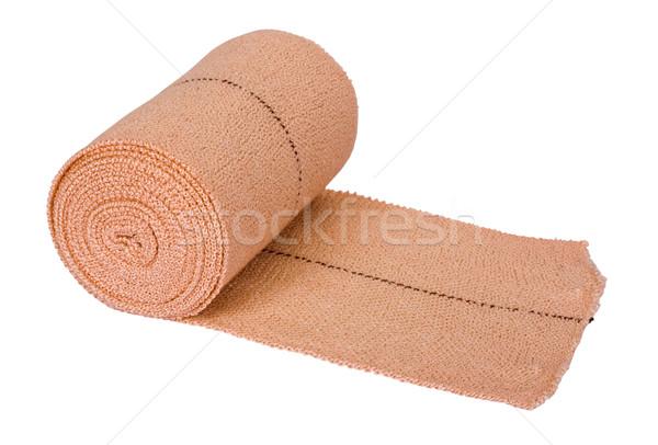 Médicaux protection soft santé isolé Photo stock © imagedb