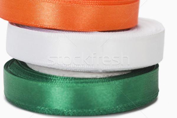 Hint bayrak renkler özgürlük Stok fotoğraf © imagedb