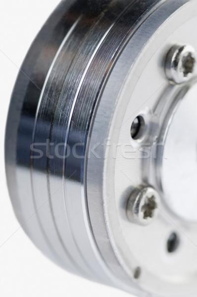 pims_20080927_sa0034 Stock photo © imagedb