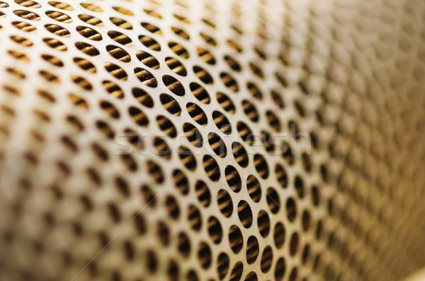Ar limpador cor plástico belo Foto stock © imagedb