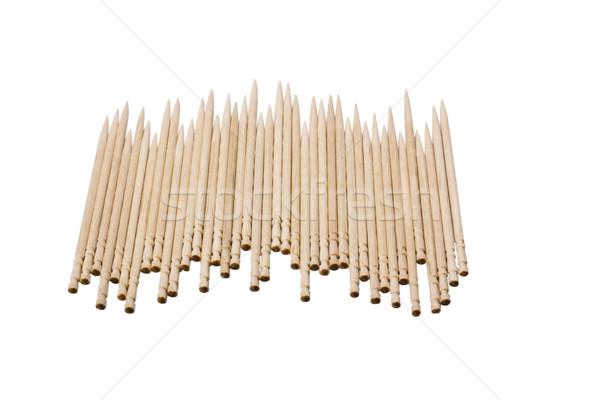 группа Stick Сток-фото © imagedb