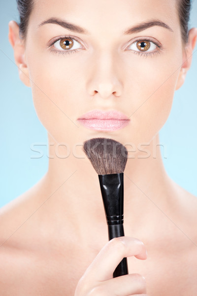 cosmetics Stock photo © imarin