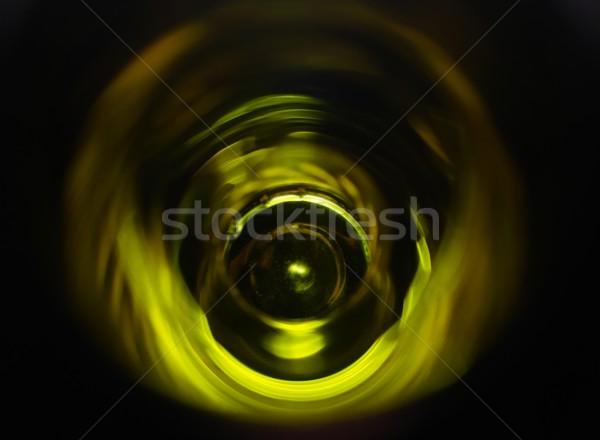 аннотация зеленый природы красоту искусства энергии Сток-фото © inoj