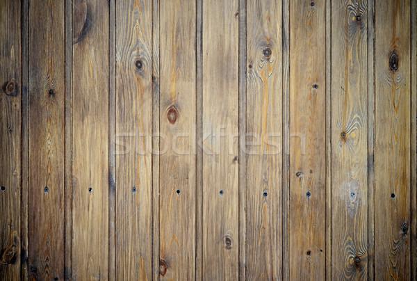 Foto stock: Edad · grunge · madera · utilizado · textura · pared