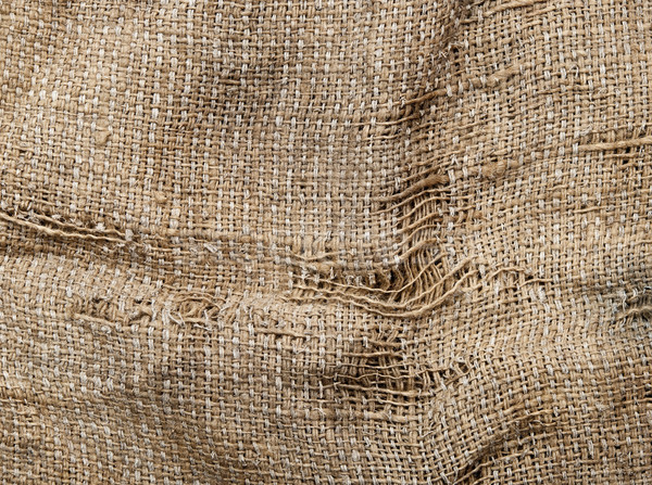 light natural linen texture for the background  Stock photo © inxti