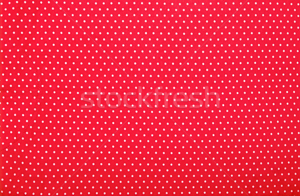 Rouge à pois texture résumé fond art Photo stock © inxti