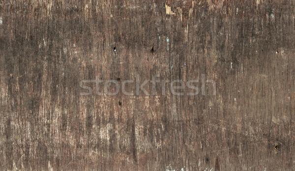 古い木材 木材 レトロな 壁紙 写真 ヴィンテージ ストックフォト © inxti