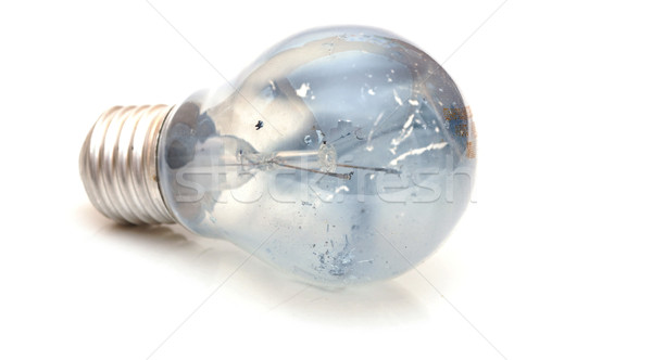light bulb burned out Stock photo © inxti