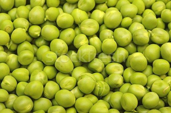 Green Peas background texture vegetable  Stock photo © inxti