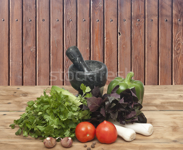 Culinary food background  Stock photo © inxti