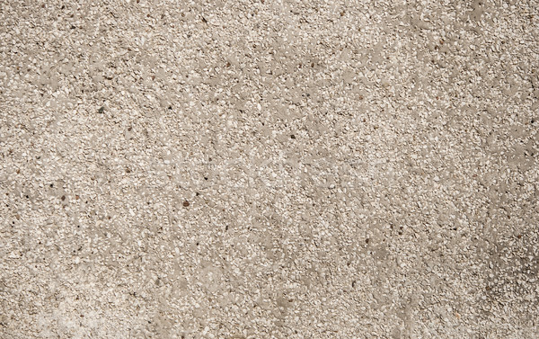 Texture of gravel concrete wall pattern gray background Stock photo © inxti