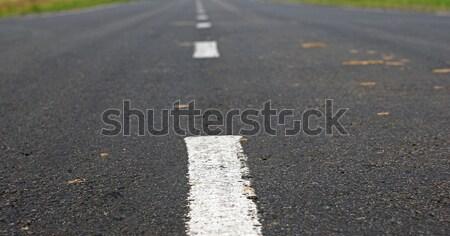 asphalt a backgrounds  Stock photo © inxti