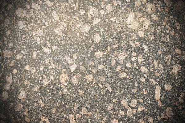 Granito pietra texture casa abstract luce Foto d'archivio © inxti