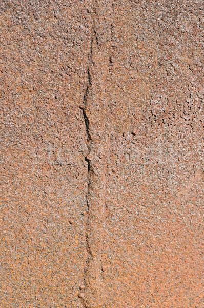 Rusty metal textura industrial sucia mancha Foto stock © inxti