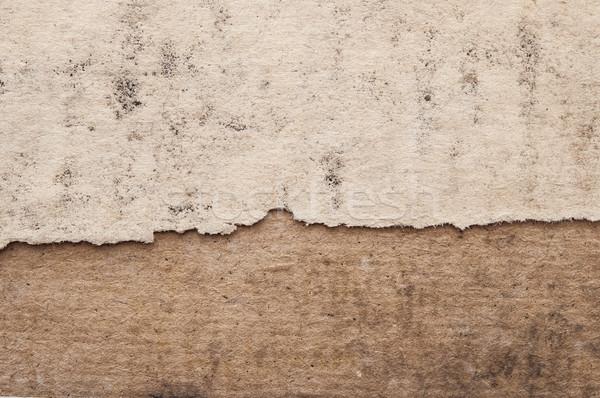 Foto d'archivio: Vecchio · grunge · texture · carta · design · sfondo · frame