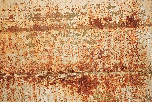 metal corroded texture Stock photo © inxti